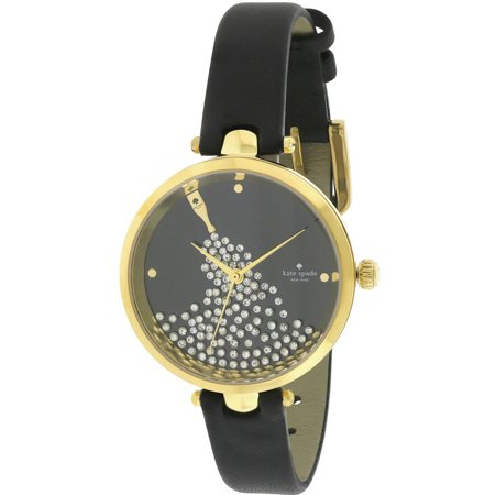 Kate Spade Holland Leather Ladies Watch Ksw1234