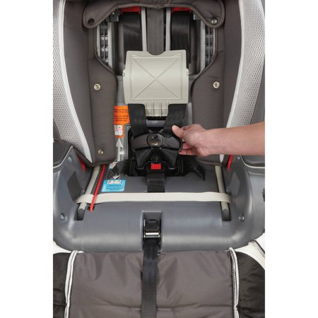 Kline Graco Milestone All In One Convertible Car Seat