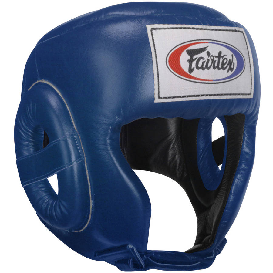 Fairtex Competition Headguard