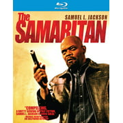 The Samaritan (Blu-ray)