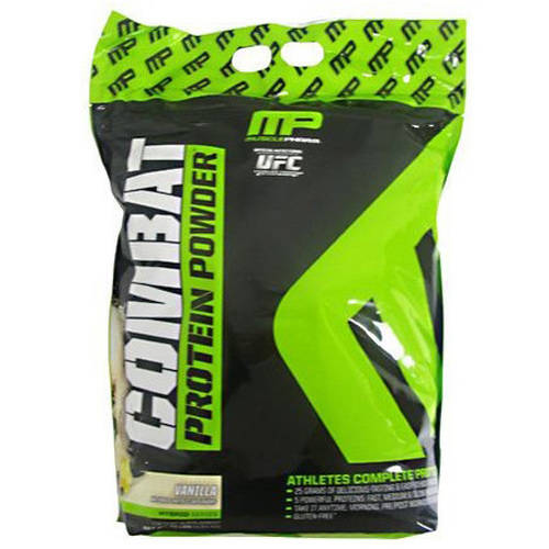 Muscle pharm combat 10 lb