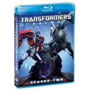 Transformers Prime: Season Two (Blu-ray)