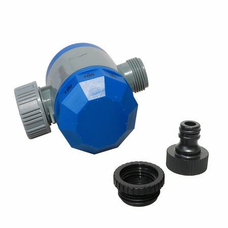 New Automatic Garden Irrigation Mechanical Watering Controller Timer Faucet Hose - image 1 de 8