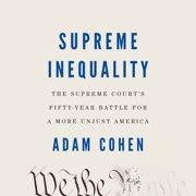 Supreme Inequality - Audiobook