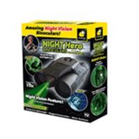 As Seen on TV Night Hero 10x Binocular