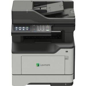 Lexmark MB2442adwe MFP Up to 42ppm Monochrome Wireless 802.11b/g/n Laser Printer