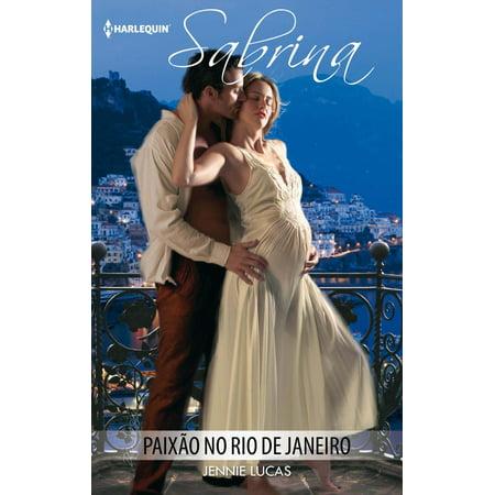 Paixão no rio de Janeiro - eBook (Planning A Trip To Rio De Janeiro)