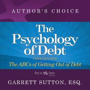 The Psychology of Debt - Audiobook
