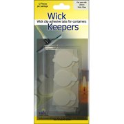 Wick Keepers, 20mm, 12pk
