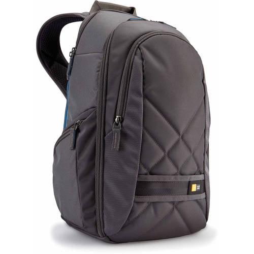 Case Logic CPL108BLACK Backpack for Camera iPad Tablet Black by Case Logic%2C Inc.