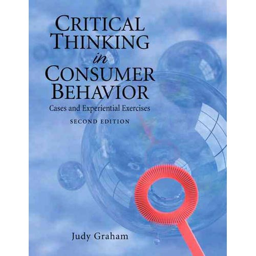 consumer behavior exercise Describes five in-class exercises for use in consumer behavior classes that encourage student involvement in group and class discussions, promote student .