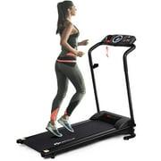 Best Treadmills - Goplus 1HP Electric Treadmill Folding Motorized Power Running Review