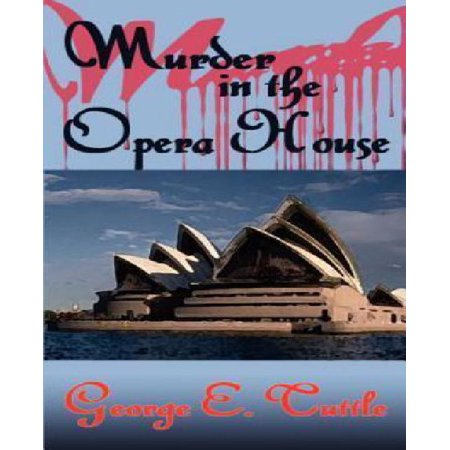Murder In The Opera House