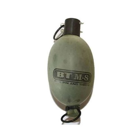 BT M-8 Paintball Grenade