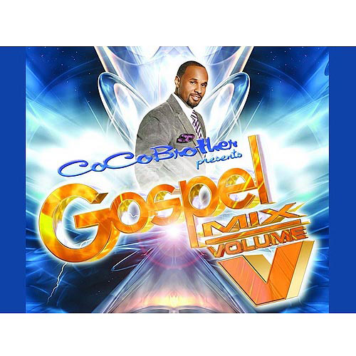 Coco Brother Presents Gospel Mix, Vol. V (2CD)