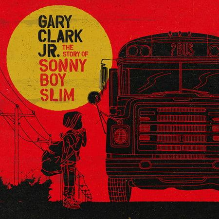 The Story Of Sonny Boy Slim (Sonny Blues James Baldwin Short Story Full Text)