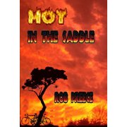 Hot in the Saddle - eBook