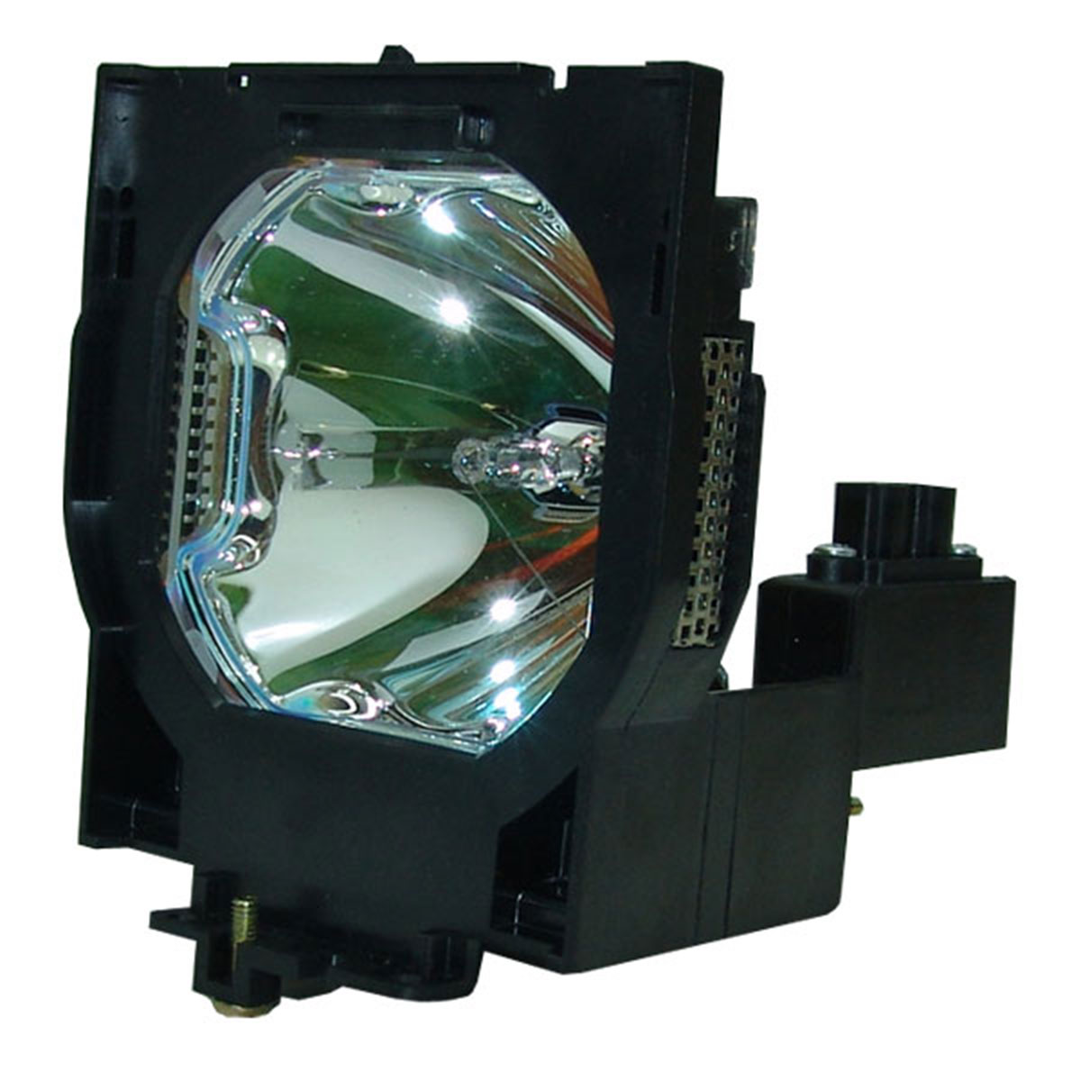Philips Lamp Housing For Sanyo PLCXF40 Projector DLP LCD ...