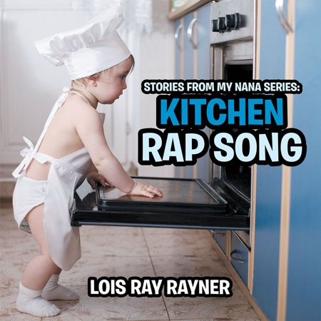 Stories from My Nana Series: Kitchen Rap Song - eBook](Halloween Beat Rap Song)