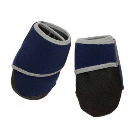 Healers Booties for Dogs Box Set, Blue
