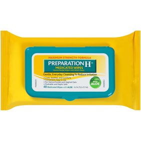 Preparation H Pain Relievers