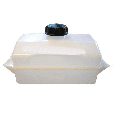 Sears Craftsman Riding Mower Fuel Tank Replacement Gas