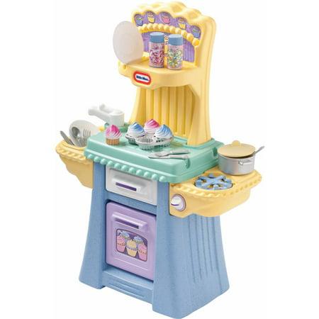 Little Tikes Cupcake Kitchen Play Set