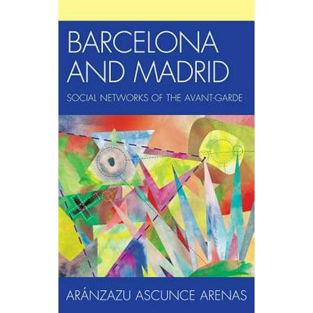 Barcelona and Madrid - eBook - Madrid Arena Halloween