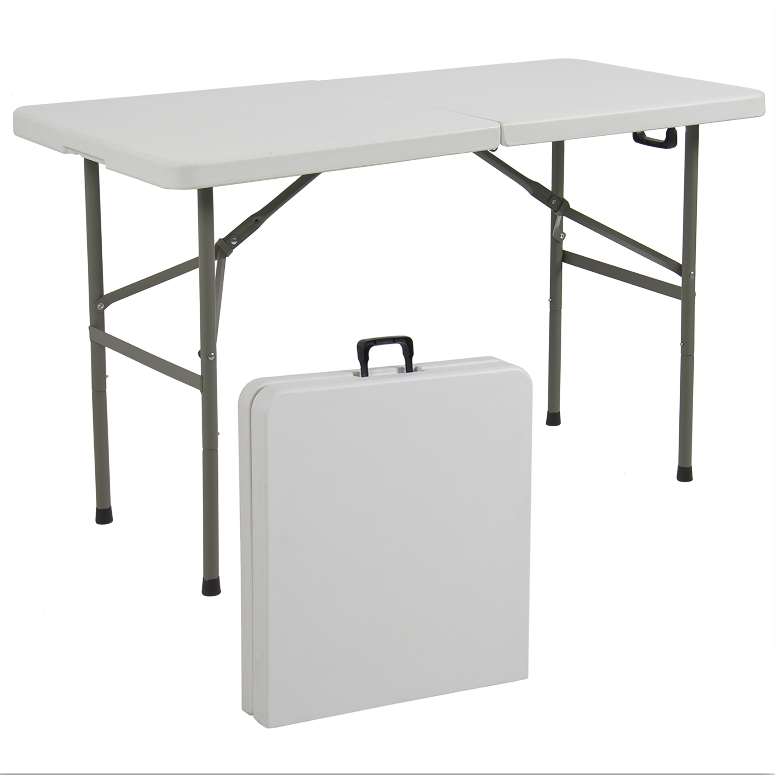 highlander table single co dp folding outdoors silver uk amazon compact foldable sports