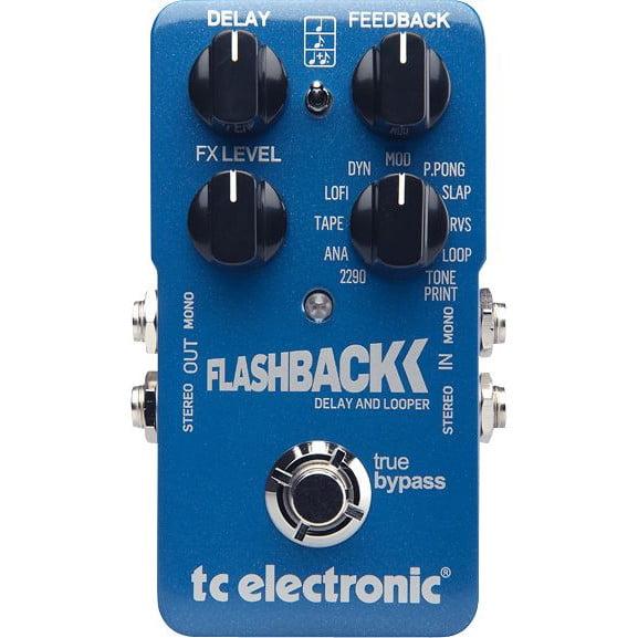 TC Electronic FlashBack Delay by TC Electronics