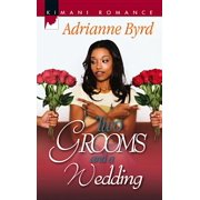 Two Grooms and a Wedding - eBook