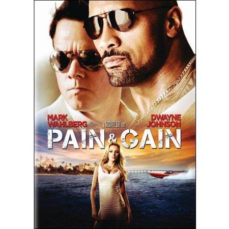 Pain   Gain  Widescreen