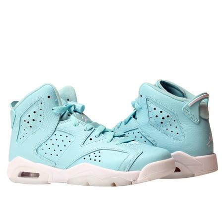 the latest 179e5 a6c67 Jordan - Nike Air Jordan 6 Retro GG VI Pantone Big Girls ...
