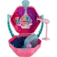 Shimmer and Shine Teenie Genies Rainbow Zahramay On-The-Go Playset