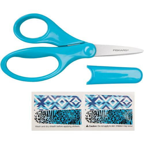 Fiskars Pointed-tip Kids Scissors (5 in.)