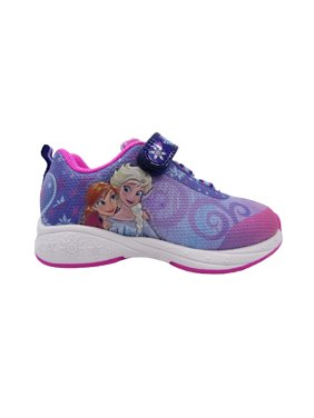 Product Image Frozen Toddler Girl s Athletic Shoe 98519eafce99