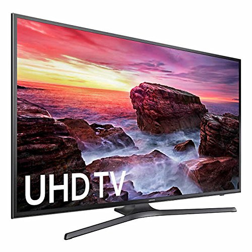 "Refurbished Samsung 43"" Class 4K (2160P) Smart LED TV (UN43MU630D)"