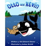 Otto and Kevin - eBook
