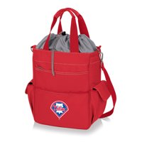 Philadelphia Phillies Activo Cooler Tote - Red