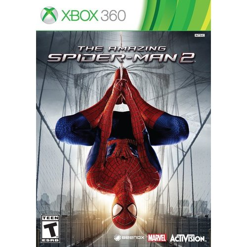 The Amazing Spiderman 2 (Xbox 360)