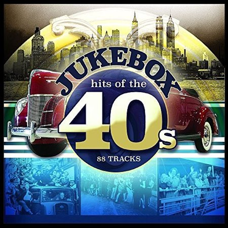Jukebox Hits Of The 40s / Various (CD)