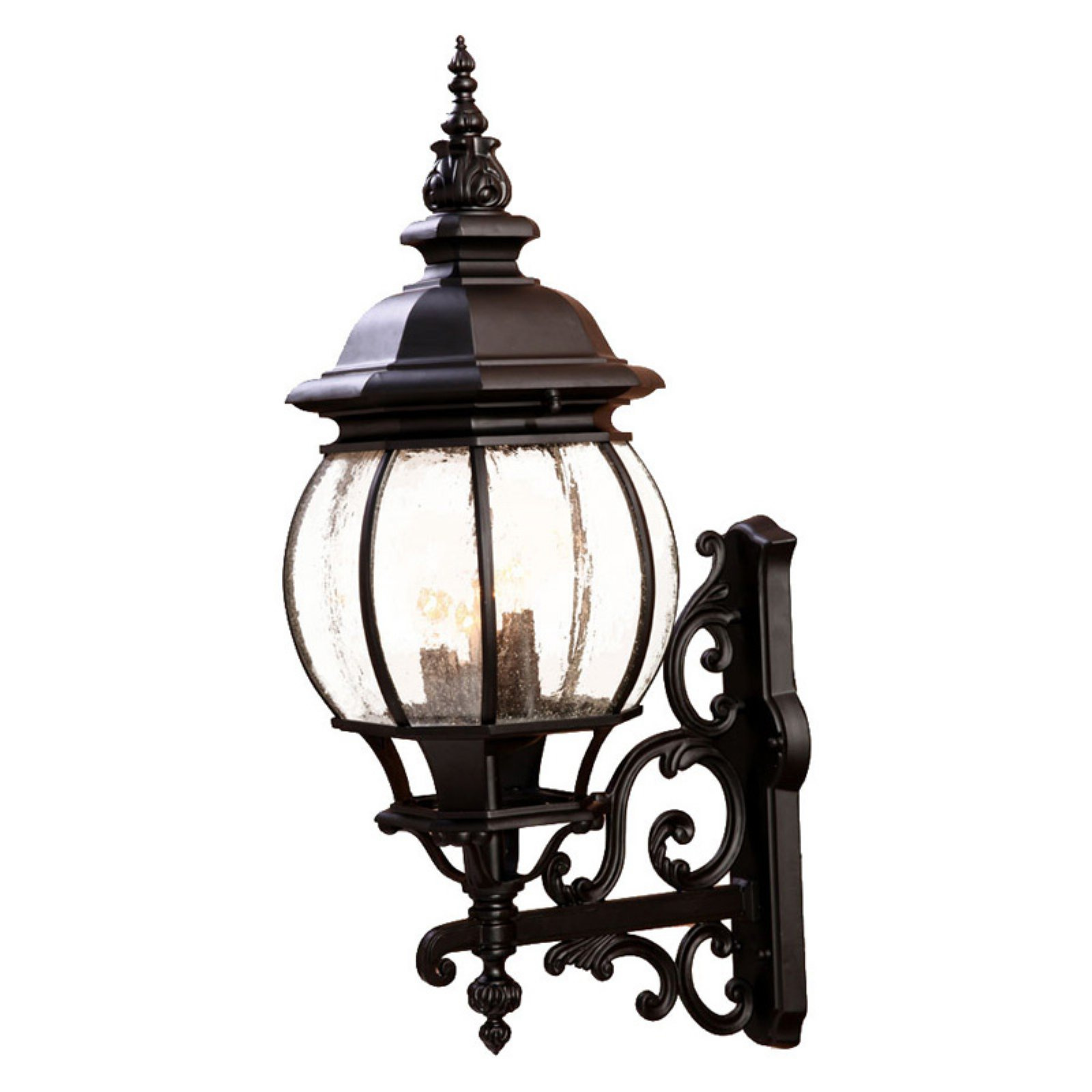 Acclaim Lighting Chateau 4 Light Outdoor Wall Mount Light Fixture
