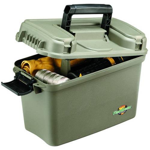 "Flambeau Outdoors 14"" Dry Storage Box"