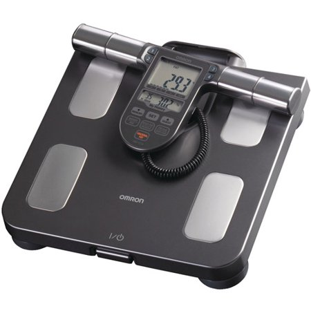 Omron Full-Body Sensor Body Composition Monitor and Scale
