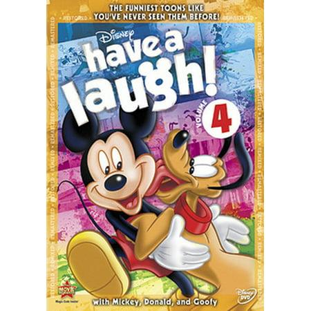 Have a Laugh: Volume 4 (DVD)