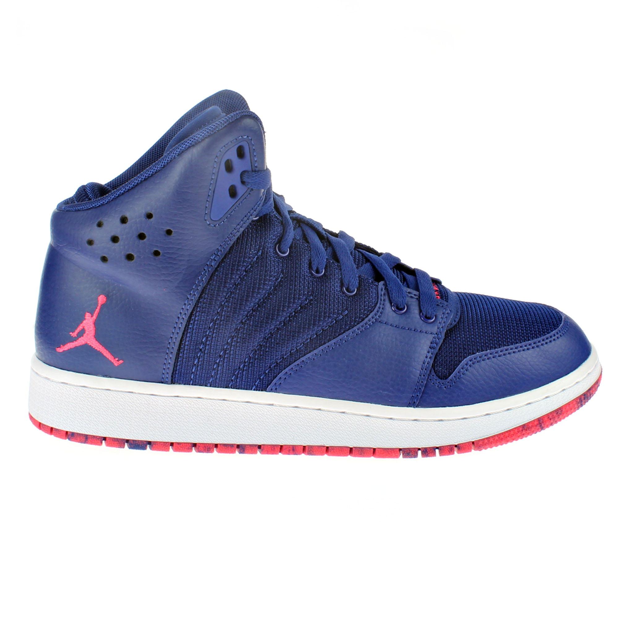 Nike Kids Jordan 1 Flight 4 Prem BG