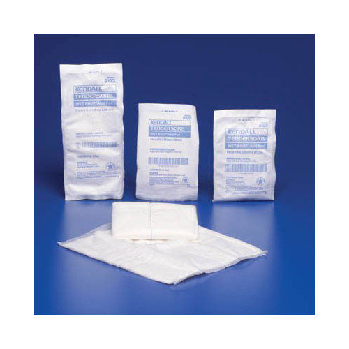 Kendall Healthcare Products ABD Tendersorb Gauze Pad