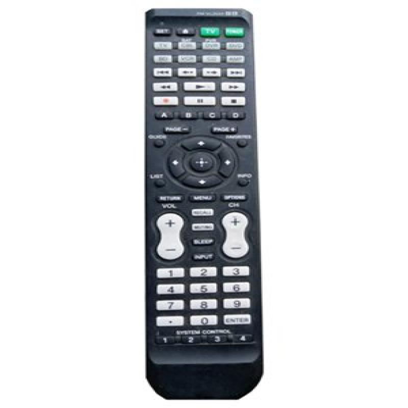 New Replacement Remote Control Fit for RM-U305 for Sony A...
