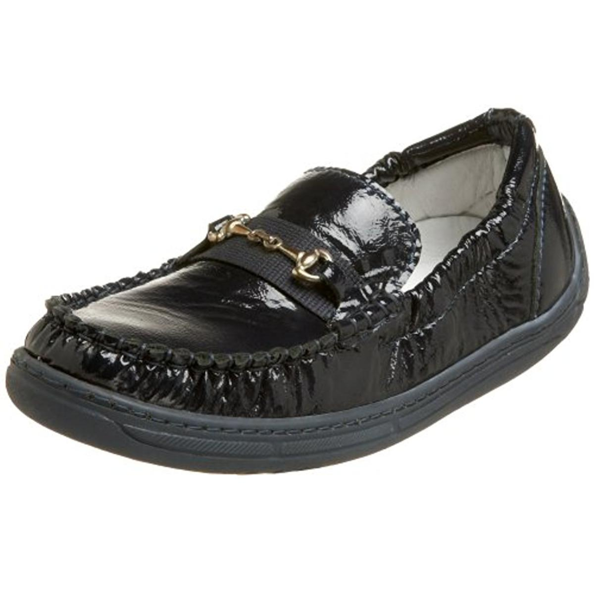 Primigi Izzy Lightweight Leather Loafers by Primigi