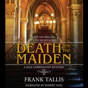 Death and the Maiden - Audiobook